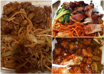 Moreno Valley chinese restaurant Mr You Express
