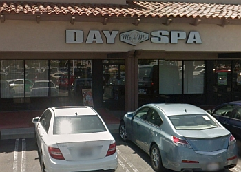 Long Beach spa Mr and Ms Day Spa