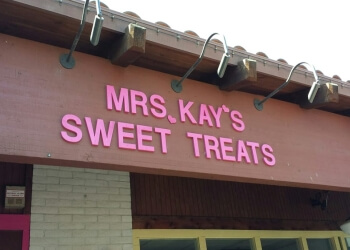 Elk Grove cake Mrs. Kay's Sweet Treats