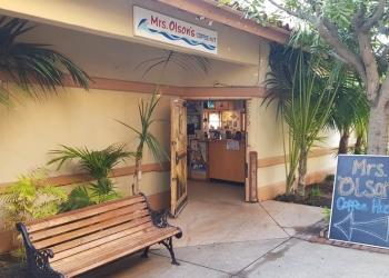 Oxnard american restaurant Mrs. Olson's Coffee Hut
