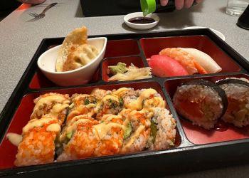 Mt Fuji Japanese Restaurant