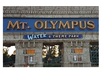Madison amusement park Mt. Olympus Water Park and Theme Park