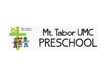 Winston Salem preschool Mt Tabor Preschool