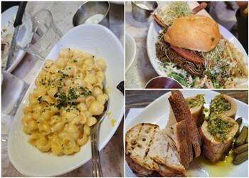 Mua Oakland Bar & Restaurant