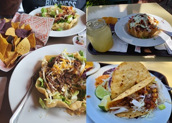 Eugene mexican restaurant Mucho Gusto Mexican Kitchen