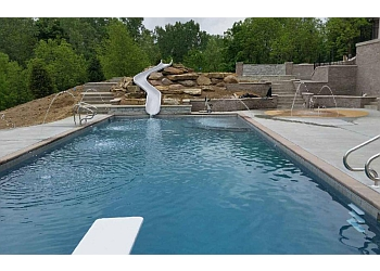 Indianapolis pool service Mud Slingers Pool & Patio