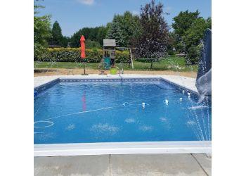 Indianapolis pool service Mud Slingers Pool & Patio