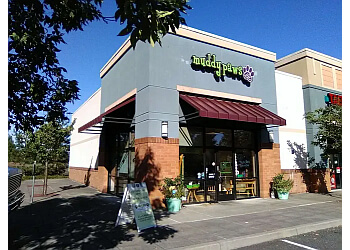 Vancouver pet grooming Muddy Paws DIY Dog Wash