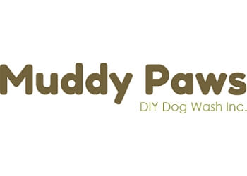 Vancouver pet grooming Muddy Paws DIY Dog Wash Inc.