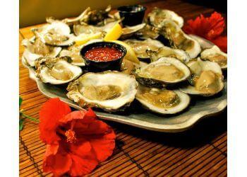 Coral Springs seafood restaurant Muddy Waters