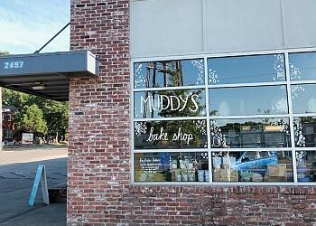 Memphis bakery Muddy's Bake Shop