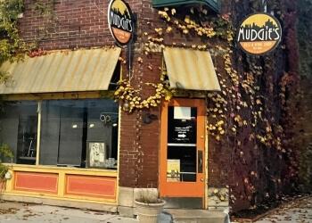 Detroit sandwich shop Mudgie's Deli & Wine Shop