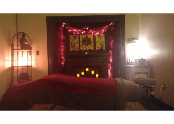Portland massage therapy Mudra Massage & Wellness