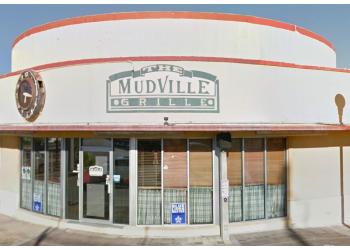 Jacksonville sports bar Mudville Grille