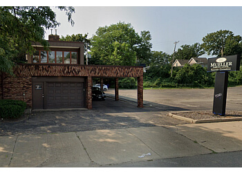 St Paul funeral home Mueller Memorial Funeral & Cremation Services