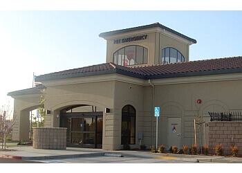 Sacramento veterinary clinic Mueller Pet Medical Center