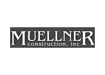 Aurora home builder MUELLNER CONSTRUCTION, INC.