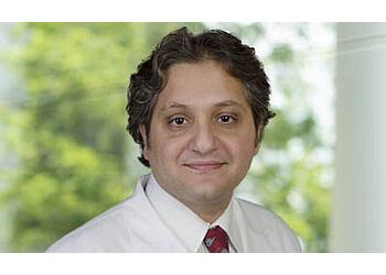 Tulsa oncologist Muhammad Allahyar Janjua, MD - Saint Francis Cancer Center