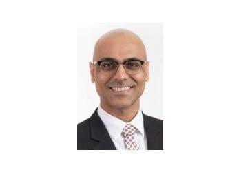 Rockford neurosurgeon Muhammad Janjua, MD - Mercyhealth Physician Clinic
