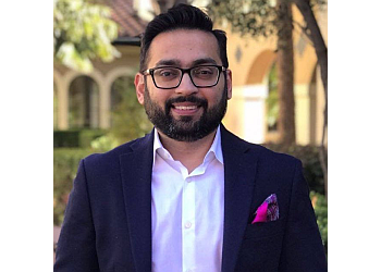 McKinney endocrinologist Muhammad S. Siddiqui, MD
