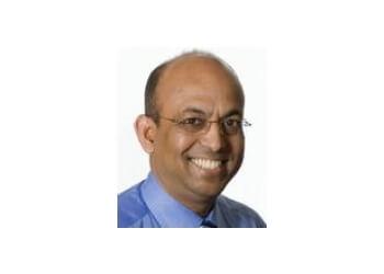 Fayetteville neurologist Muhammed A. Khasru, MD