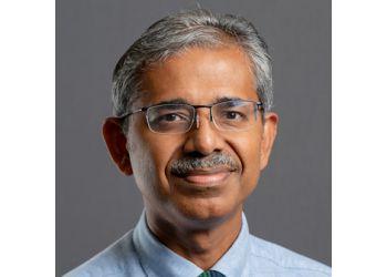 Dayton cardiologist Mukul S. Chandra, MD, FACC
