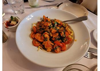 Fullerton italian restaurant Mulberry Street Ristorante