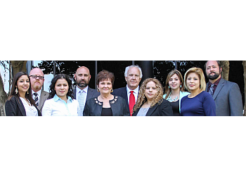 Frisco personal injury lawyer Mullen & Mullen Law Firm