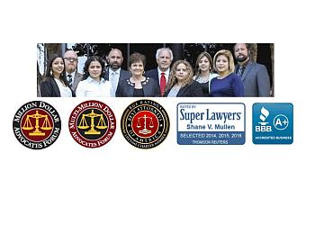 Plano medical malpractice lawyer Mullen & Mullen Law Firm