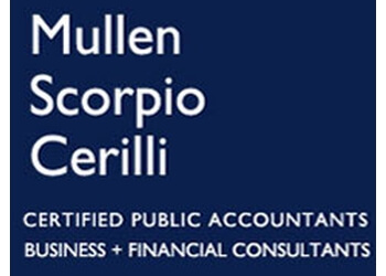 Providence accounting firm Mullen Scorpio & Cerilli