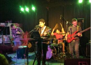 Grand Rapids night club Mulligan's Pub