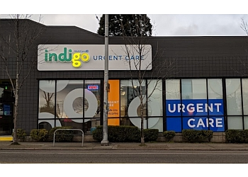 Seattle urgent care clinic MultiCare Indigo Urgent Care