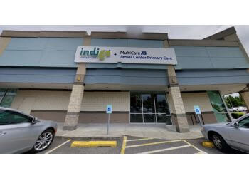 Tacoma urgent care clinic MultiCare Indigo Urgent Care