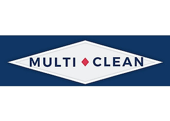 Oklahoma City commercial cleaning service Multi-Clean