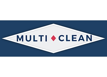 Tulsa commercial cleaning service Multi-Clean