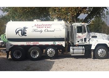 Wichita septic tank service Mulvane Septic