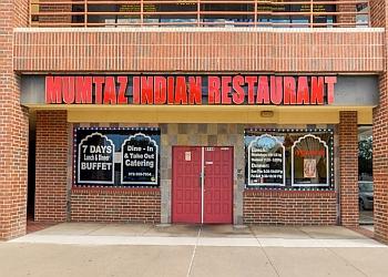 Plano indian restaurant Mumtaz Indian Restaurant