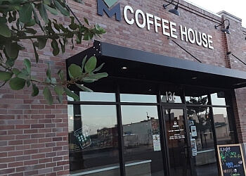 Visalia bagel shop Munchies Coffee