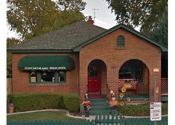 Reno preschool MunchkinLand PreSchool