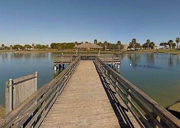 McAllen public park Municipal Park