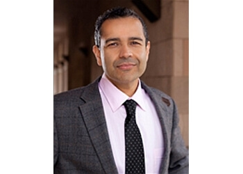 San Diego plastic surgeon Munish Batra, MD