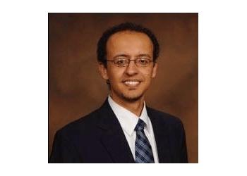 Little Rock immigration lawyer Murad Elsaidi - MURAD LAW FIRM, PLLC