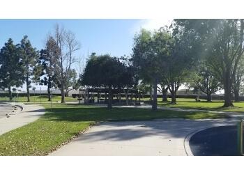 Huntington Beach public park Murdy Park and Community Center