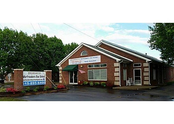 Murfreesboro preschool Murfreesboro Day School