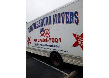 Murfreesboro moving company Murfreesboro Movers