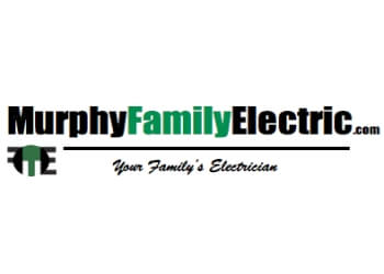 Alexandria electrician Murphy Family Electric