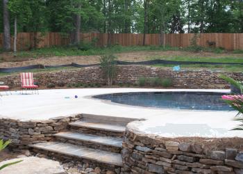 Jackson landscaping company Murphy's Lawn & Landscape, Inc.