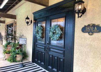 Pasadena spa Murphy's Retreat