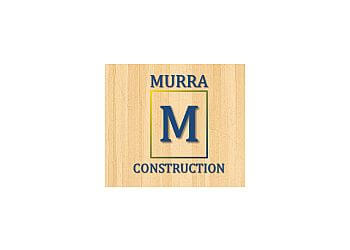 Paterson roofing contractor Murra Construction