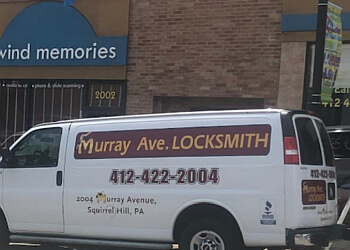 Pittsburgh locksmith Murray Avenue Locksmith